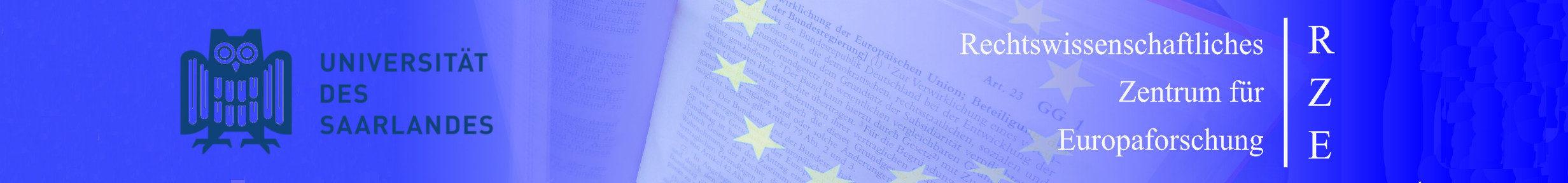 Rechtswissenschaftliches Zentrum für Europaforschung